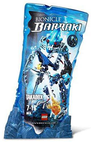 LEGO Bionicle Takadox (Lego Bionicle Barraki)