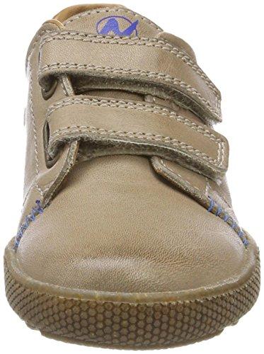 Naturino Meadow VL, Zapatillas Para Niños marrón (Tortora)