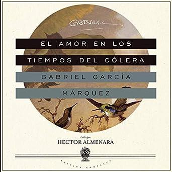 Amazoncom El Amor En Los Tiempos Del Cólera Love In The