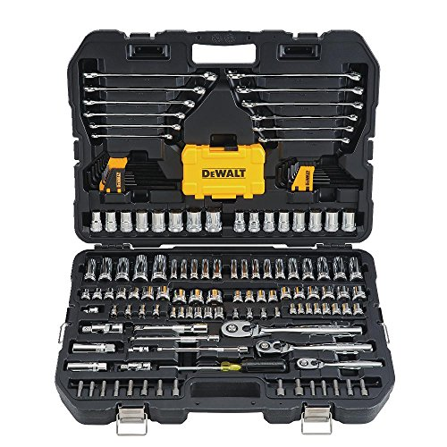 Mechanic's Tool Kit Set
