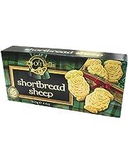 O'Neill's Sheep Shaped Shortbread 125g