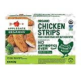 Applegate, Organic Chicken Strips, 8oz (Frozen)