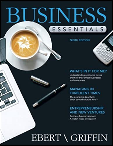 Business essentials plus new mybizlab with pearson etext access business essentials plus new mybizlab with pearson etext access card package 9th edition ronald j ebert ricky w griffin 9780133034028 amazon fandeluxe Choice Image