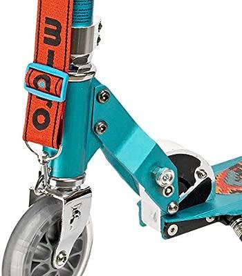 MICRO Tira Transporte Accesorios de portabilidad Ciclismo Infantil