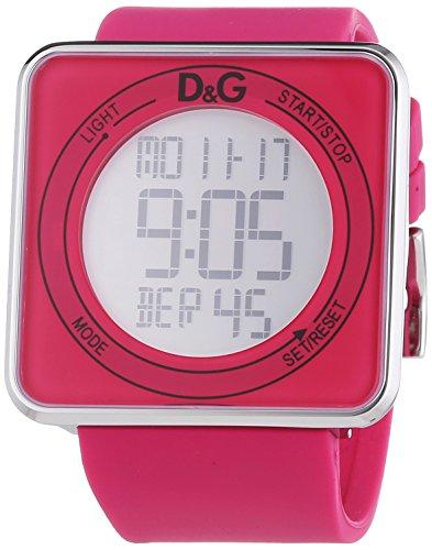 D&G Gents Digital High Contact Watch DW0737