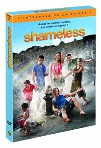 """Afficher """"Shameless n° 2<br /> Shameless, 2"""""""