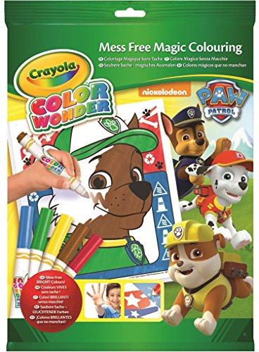 crayola-paw-patrol-color-wonder-mess-free-coloring-pad-and-markers-art-tools