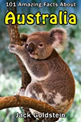 In this amazing eBook you can find more than one hundred facts about the country of Australia. Separated into sections such as its geography, its people, its wildlife, famous Australian figures from history and many more you will find some fa...