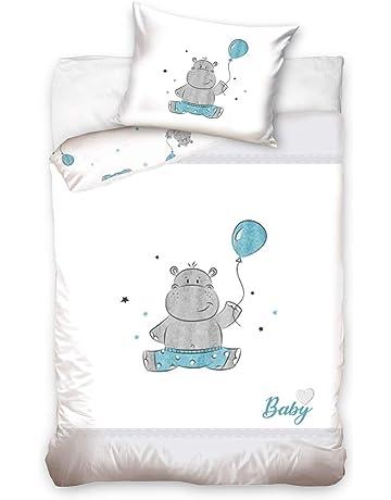 Amazon.es: Ropa de cama para cunas - Dormitorio: Bebé ...
