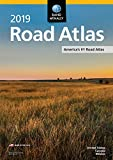 2019 Rand McNally Road Atlas