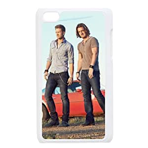 Florida Georgia Line For Ipod Touch 4 Csae phone Case QYK627231