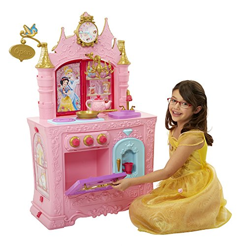 Disney Princess Royal 2-Sided Kitchen &