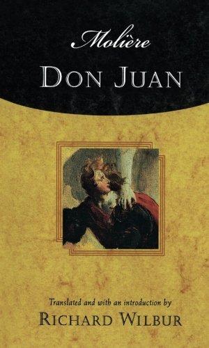 Image of Don Juan