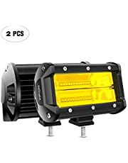 Save on Nilight Driving Fog Lights. Discount applied in price displayed.