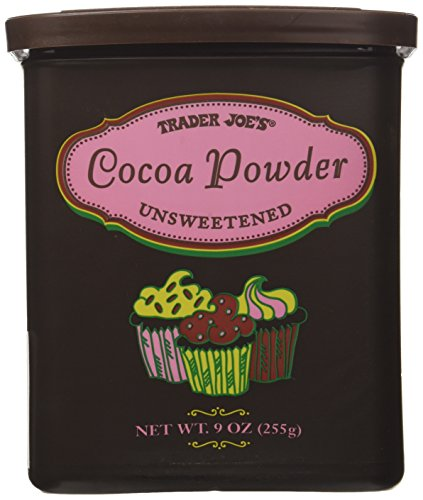 Trader Joe's Cocoa Powder Unsweetened (9oz) ()