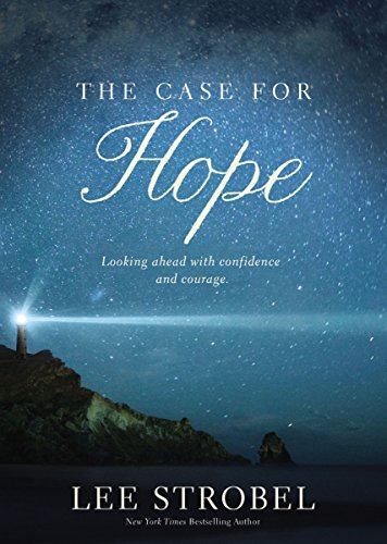 The Case for Hope: Looking Ahead With Confidence and Courage cover