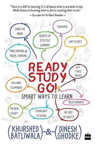 Ready, Study, Go!: Smart Ways to (Teamwork Test)