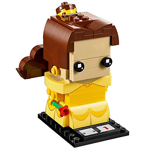 LEGO BrickHeadz - Disney Beauty and the Beast - Belle (41595)