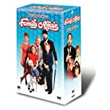 Family Affair: The Complete Series by MPI HOME VIDEO by n/a