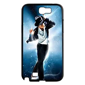 DDOUGS I Michael Jackson Brand New Cell Phone Case for Samsung Galaxy Note 2 N7100, DIY I Michael Jackson Case