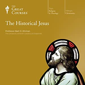 The Historical Jesus Lecture