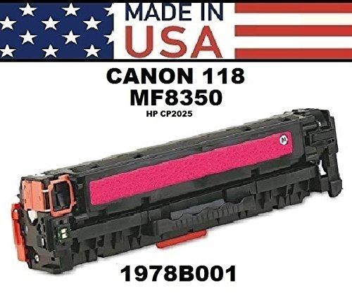 2660b001 Toner - CANON Compatible CRG 118 - IMAGECLASS MF8330/MF8350/MF8380, LBP7200/7210/7660/7680, I-SENSYS MF8330/8340/8350/8360/8380/8550/8580