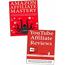 YouTube Affiliate Mastery: Use YouTube to Sell Affiliate Products from Amazon & Clickbank