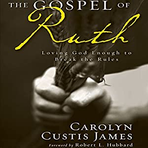 The Gospel of Ruth Audiobook