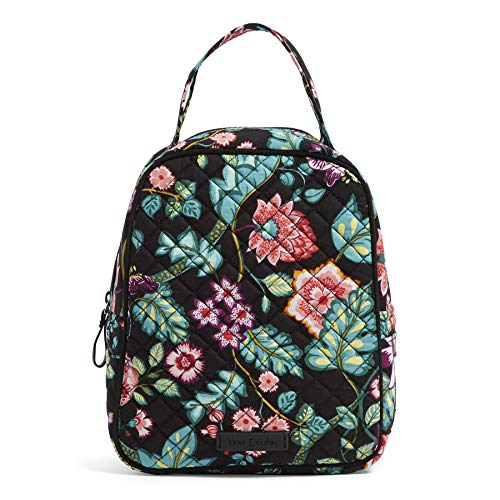Vera Bradley Iconic Lunch Bunch,  Signature Cotton, One Size