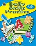 Daily Skills Practice, Grades 5-6, Jane Hutchinson, 0743933036
