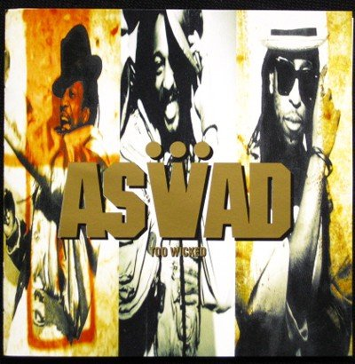 Aswad - Too Wicked [vinyl] - Zortam Music