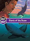 Half and Half-Giants of the Ocean, Jean-Lou Craipeau and Julien Dutrieux, 1601152116