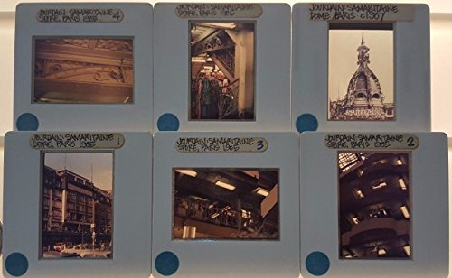 6-frantz-jourdain-architecture-35mm-picture-slides-of-samaritaine-store-in-paris