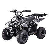 X-PRO 110cc ATV Quad Youth ATVs Quads 110cc 4