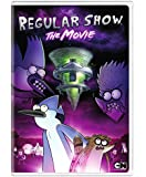 Cartoon Network: Regular Show: The Movie