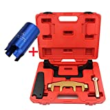 DPL Engine Camshaft Timing Tool With Ignition Lock Remover For Mercedes Benz M271 C200 E260 C180 1.8L Chain Driven Camshaft