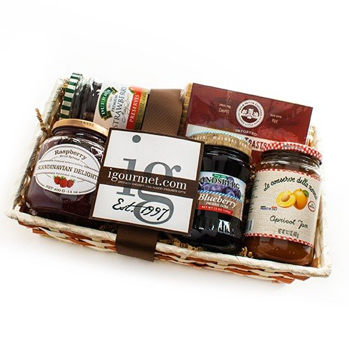 A World of Jam Gift Collection (2.5 pound)