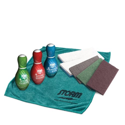 Storm Bowling Products Surface Management Kit