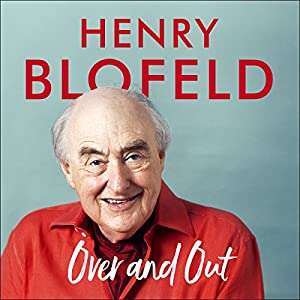 Over and Out Audiobook
