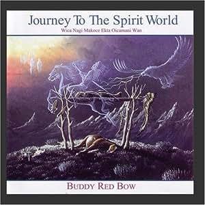 Journey To The Spirit World
