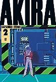 capa de Akira 2 + Marcador de Páginas Exclusivo Amazon