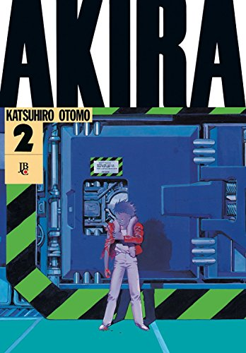 Akira 2 + Marcador de Páginas Exclusivo Amazon