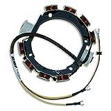 #4: CDI Electronics 173-1232 Johnson/Evinrude Stator-2 Cyl. 6 Amp, PP2 (1971-1977)
