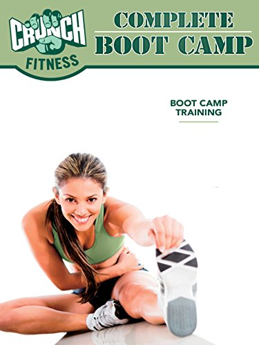Crunch: Boot Camp Training (Best Boot Camp App)