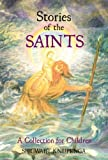 Stories of the Saints, Siegwart Knijpenga, 086315929X