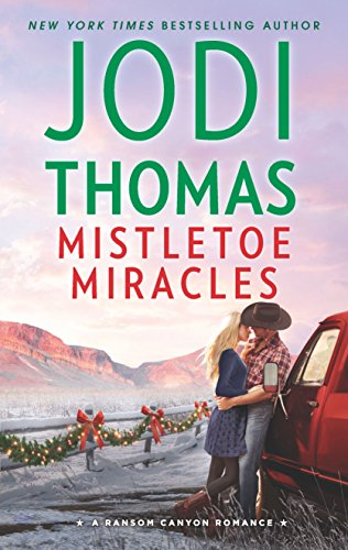 Books : Mistletoe Miracles
