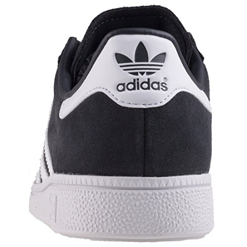 Adidas Munchen Mens Trainers Grey (carbon S18 / Ftwr White / Gold Met.)