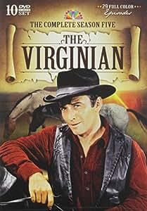 The Virginian: Season 5 (1966)