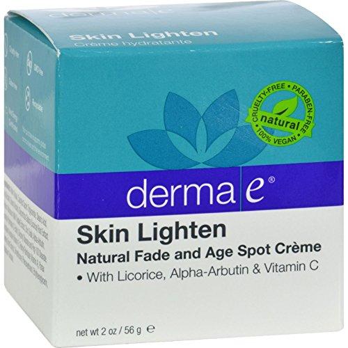 Derma E Skin Lighten Ntrl Fade Sp