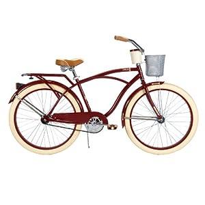 "Kent Fixie Bike 700C Red Men's Flip Flop Hub Cruiser City Road Bicycle 20/"" Frame"